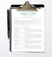 resume modern fonts exles of personification for kids 18 best resume templates images on pinterest teacher resume