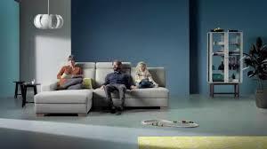 Wohnzimmer Sofa Ikea Werbung Online Spot Das Neue Sörvallen Sofa Youtube