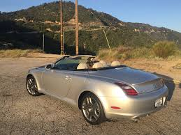 lexus sc430 for sale in southern california welcome to club lexus sc430 owner roll call u0026 member introduction
