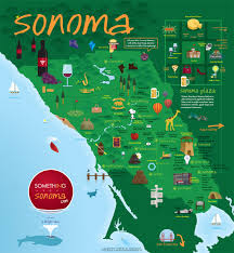 sonoma california map sonoma itineraries somethingaboutsonoma com