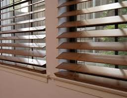 How To Paint Wood Blinds Stained Vs Painted Wood Blinds