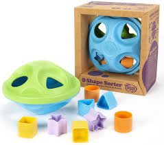 7 superb shape sorters to engage your little one