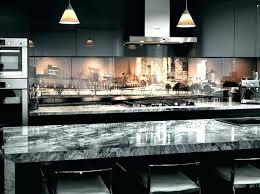 revetement mural cuisine credence cuisine amacnagace brico depot revetement mural cuisine credence
