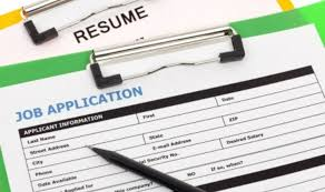 Resume For First Job No Experience by How To Land Your First Job No Experience Required The Media