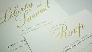 wedding invitations sydney quality custom embossed wedding invitations foil sted premium