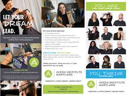 makeup schools in md aveda institute maryland new programs aveda institute