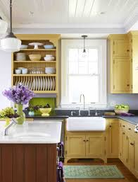 kitchen remodel eas for small kitchens yellow oghhk kitchen