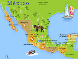 zihuatanejo map mazatlan information cheapcaribbean com