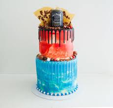 birthday u2014 bakedown cakery