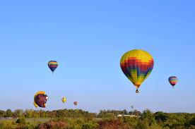 air balloons return to greater morgantown 2017