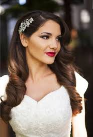 vintage bridal hair 16 seriously chic vintage wedding hairstyles vintage wedding