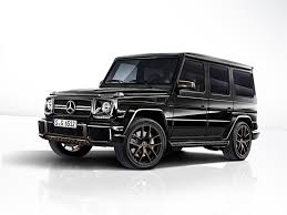range rover icon swansong for an icon mercedes amg g 65 final edition motors