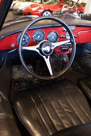 1965 porsche 356 c stock 140108 for sale near san francisco ca
