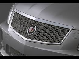 sts chrome mesh grille installation help