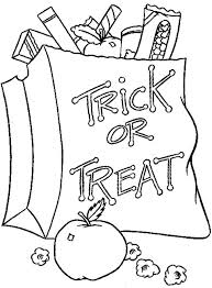 charlie brown halloween coloring sheets