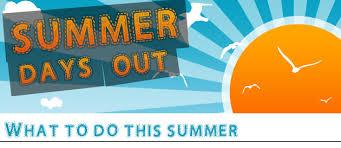 summer days out norwich evening news