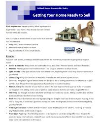 Pet Ready Exterior Doors by Get Your Home Ready To Sell