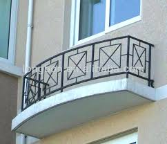 Iron Grill Design For Stairs Balcony Grill Top Selling Modern Wrought Iron Grill For Balcony