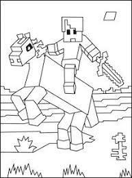minecraft dessin imprimer bing images coolcraft