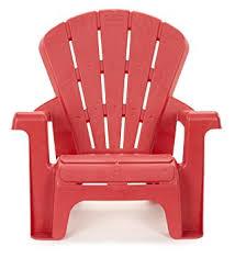 chaise de jardin enfant tikes 636783m outillage de jardin pour enfants chaise