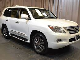 lexus white jeep for sale 2013 lexus lx570 base jeep available for sale in kenya