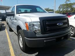pre owned 2013 ford f 150 xl with 3 5l twin turbo ecoboost regular