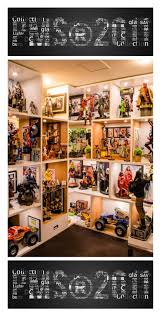 Shelves For Collectibles by 784 Best Collectible Displays Images On Pinterest Action Figure