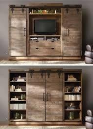 Building A Bookshelf Door Ana White Sliding Door Cabinet For Tv Diy Projects Best Made