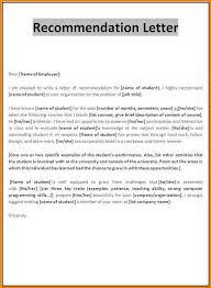 recommendation letter for master degree scholarship cover letter