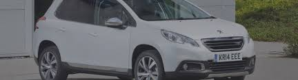 lease a peugeot peugeot 2008 lease deals intelligent car leasing