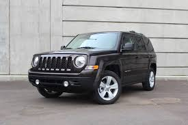 jeep patriots 2014 2014 jeep patriot latitude does it drive better without the cvt
