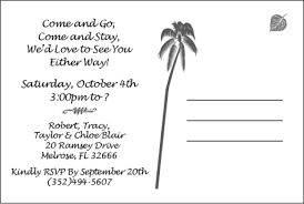 open house postcard template awesome housewarming party