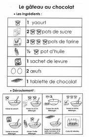 coloriage recette de cuisine spéculoos recette à développer en photos kachen mat de kanner