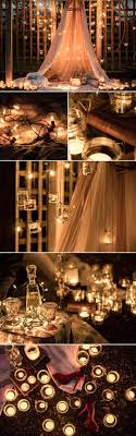 candle lit bedroom best ideas about romantic bedroom candles rustic also candle light