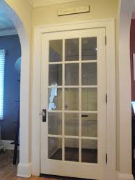 Redo Basement Old Glass Pane Doors With The Antique Glass Knob You Don T See