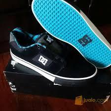 Sepatu Dc sepatu dc bridge ken block original denpasar jualo