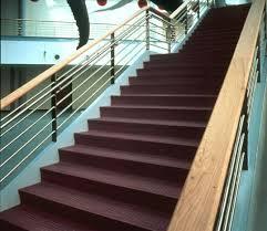 popular vinyl stair tread covers founder stair design ideas