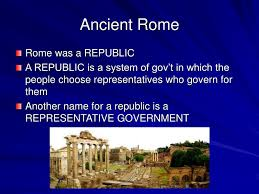 ppt the roots of american government powerpoint presentation