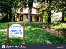brentmoor spilman mosby house 173 main street warrenton