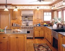mission style kitchen island small kitchen kitchen design magnificent craftsman style kitchen