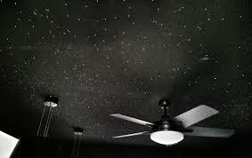 Starry Night Ceiling by Darkemeralds 7 30 Punchlist Starry Night