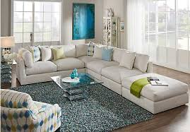 sesame street sofa discount cindy crawford home crosby street left 4 pc sectional