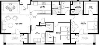 luxury apartment plans modern style luxury two bedroom apartment floor plans with luxury