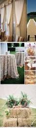 burlap tablecloth skirt home table decoration