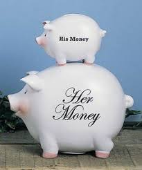 his and hers piggy bank my piggy bank get excited to save some money