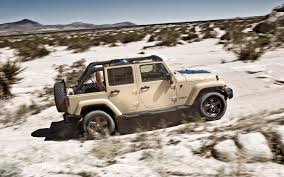 tan jeep wrangler jeep wrangler gets new mojave trim package for 2011 auto news