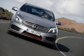 mercedes amg 250 mercedes a 250 engineered by amg review