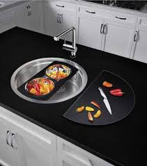 buying a kitchen island minimalist kitchen island has simple chrome island with slim faucet