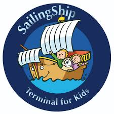 sailingship terminal for kids