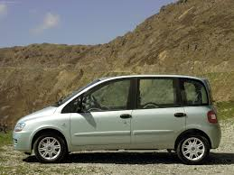 fiat multipla wallpaper fiat multipla 2004 picture 43 of 66